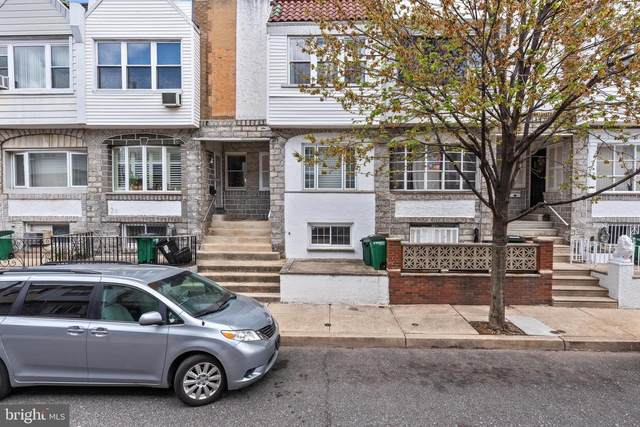 2823 S Beulah Street, PHILADELPHIA, PA 19148 (#PAPH1008284) :: Ramus Realty Group