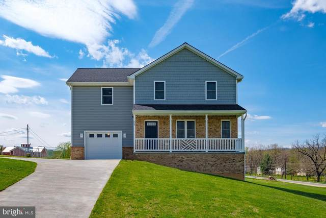 324 Rustic Avenue, BROADWAY, VA 22815 (#VARO101560) :: AJ Team Realty
