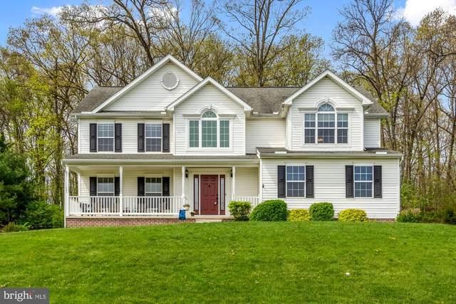 874 Boyds School Road, GETTYSBURG, PA 17325 (#PAAD115786) :: The Craig Hartranft Team, Berkshire Hathaway Homesale Realty