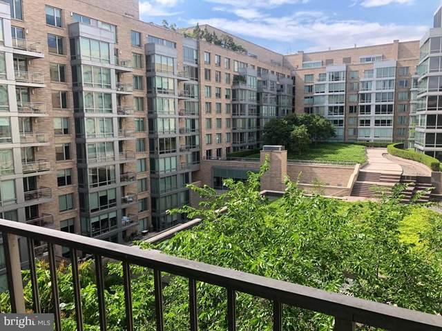 2201 L Street NW #620, WASHINGTON, DC 20037 (#DCDC517750) :: Dart Homes