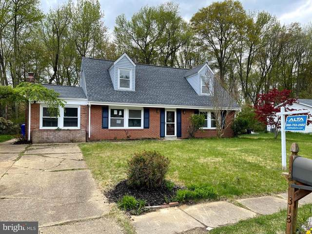 313 Rivermont Drive, WALDORF, MD 20602 (#MDCH223782) :: Bruce & Tanya and Associates