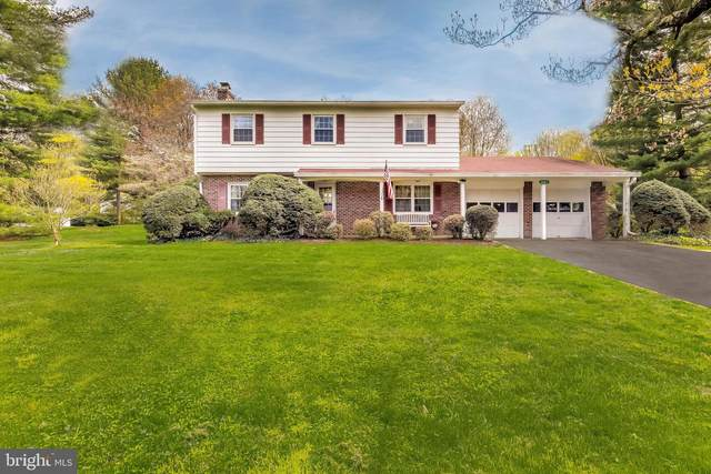 3007 Whitefield Road, CHURCHVILLE, MD 21028 (#MDHR258962) :: Keller Williams Flagship of Maryland