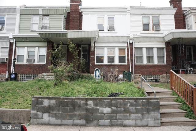 5142 N 4TH Street, PHILADELPHIA, PA 19120 (#PAPH1008314) :: RE/MAX Main Line