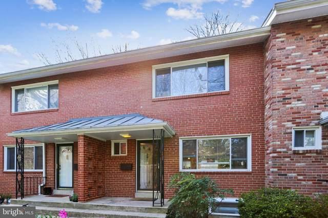660 Kennebec Avenue, TAKOMA PARK, MD 20912 (#MDMC754008) :: ExecuHome Realty