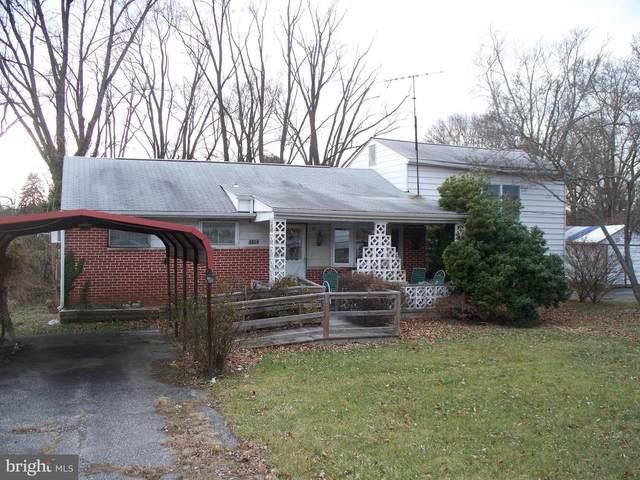 1304 Conowingo Road, BEL AIR, MD 21014 (#MDHR258964) :: Crossman & Co. Real Estate