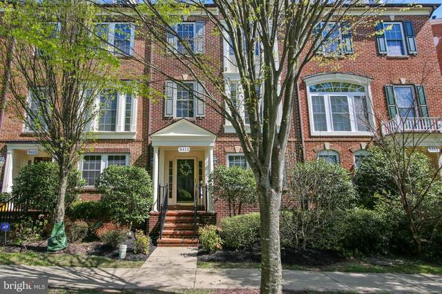 9413 Dunraven Street, FREDERICK, MD 21704 (#MDFR281022) :: ExecuHome Realty