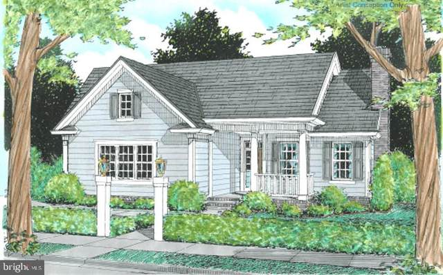Old Office Road, CULPEPER, VA 22701 (#VAOR139080) :: Arlington Realty, Inc.