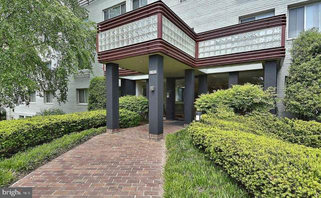 3701 5TH Street S #404, ARLINGTON, VA 22204 (#VAAR179930) :: The Sky Group