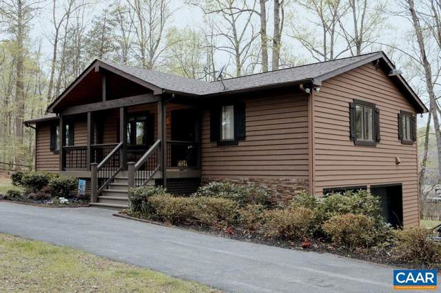 194 Becky Ct, BUMPASS, VA 23024 (#616345) :: Arlington Realty, Inc.