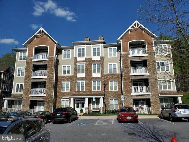 13 Clay Lodge Lane #204, BALTIMORE, MD 21228 (#MDBC526152) :: Dart Homes
