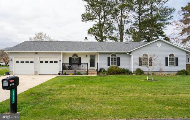 37740 W Stoney Run, SELBYVILLE, DE 19975 (#DESU181350) :: REMAX Horizons
