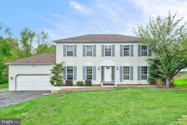 225 Eden Road, ETTERS, PA 17319 (#PAYK156740) :: The Joy Daniels Real Estate Group