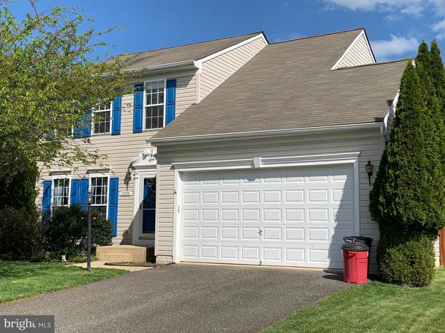 8299 Greenspring Drive, CHESAPEAKE BEACH, MD 20732 (#MDCA182350) :: Berkshire Hathaway HomeServices McNelis Group Properties
