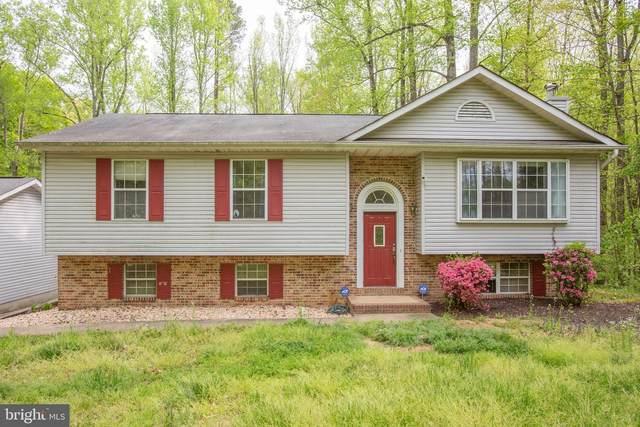 401 Chapel Green Road, FREDERICKSBURG, VA 22405 (#VAST231384) :: Bic DeCaro & Associates