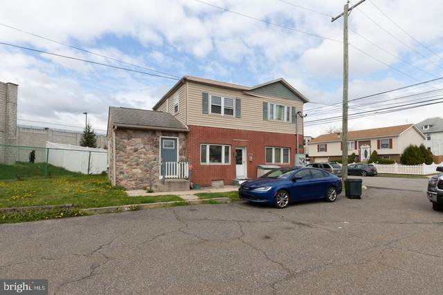 1102 3RD Avenue, ESSINGTON, PA 19029 (#PADE543948) :: The Matt Lenza Real Estate Team