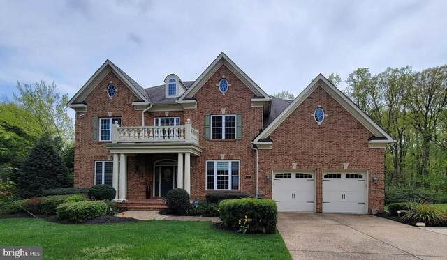 10807 Orchard Street, FAIRFAX, VA 22030 (#VAFC121330) :: The Maryland Group of Long & Foster Real Estate