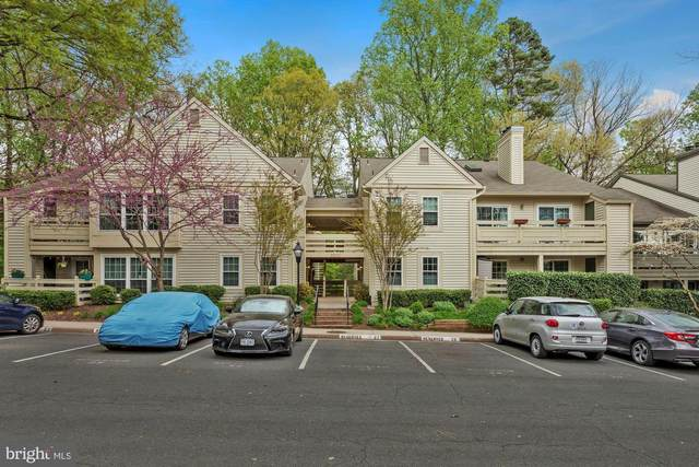 2217 Lovedale Lane 212A, RESTON, VA 20191 (#VAFX1194708) :: Bruce & Tanya and Associates