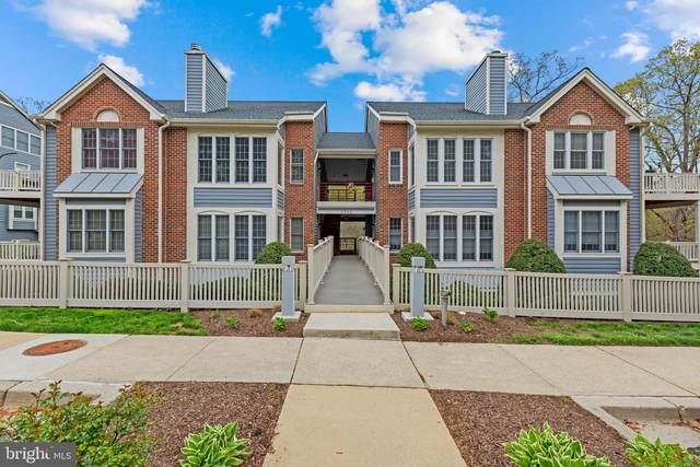 2700 Summerview Way #6203, ANNAPOLIS, MD 21401 (#MDAA465510) :: Arlington Realty, Inc.