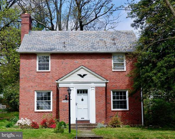 1304 Southview Road, BALTIMORE, MD 21218 (#MDBA547736) :: Lucido Agency of Keller Williams
