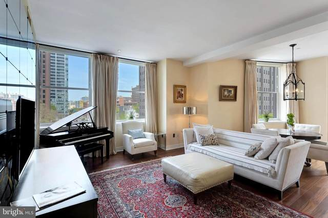 1600-18 Arch Street #517, PHILADELPHIA, PA 19103 (#PAPH1008360) :: The Lux Living Group