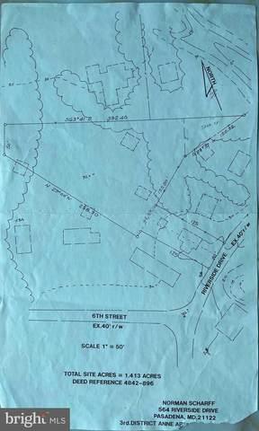 564 Riverside Drive, PASADENA, MD 21122 (#MDAA465512) :: Arlington Realty, Inc.