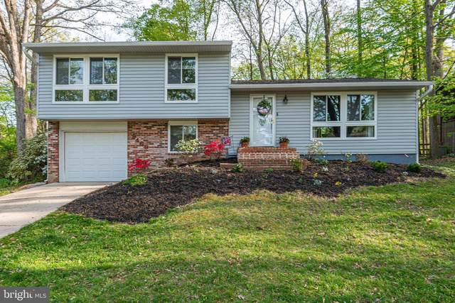 9469 Kilimanjaro Road, COLUMBIA, MD 21045 (#MDHW293308) :: Corner House Realty