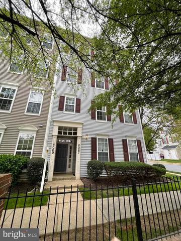 8069 Gatehouse Road #23, FALLS CHURCH, VA 22042 (#VAFX1194730) :: Arlington Realty, Inc.