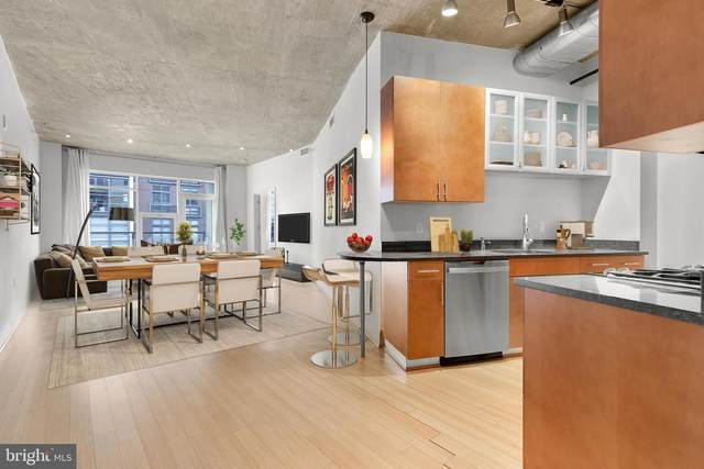929 Florida Avenue NW #4008, WASHINGTON, DC 20001 (#DCDC517784) :: Crossman & Co. Real Estate