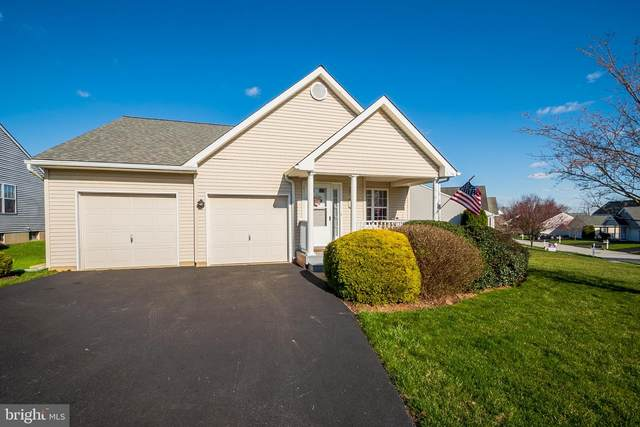 454 E Glenview Drive, WEST GROVE, PA 19390 (#PACT534142) :: The Dailey Group