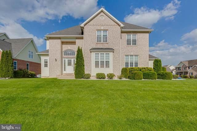 300 Flanagan Drive, WINCHESTER, VA 22602 (#VAFV163568) :: Pearson Smith Realty
