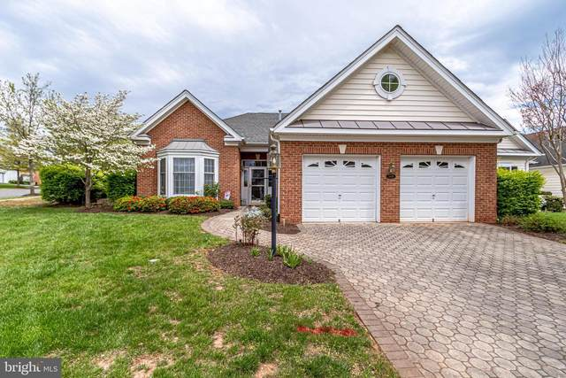 5409 Antioch Ridge Drive, HAYMARKET, VA 20169 (#VAPW520238) :: Colgan Real Estate