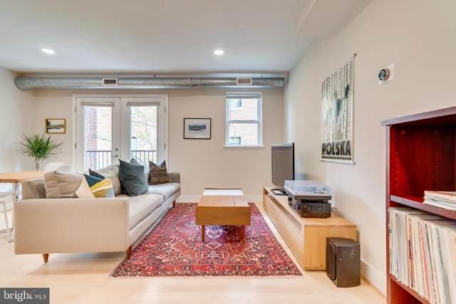 149 W Street NW #23, WASHINGTON, DC 20001 (#DCDC517788) :: Crossman & Co. Real Estate