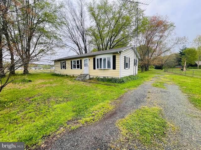 1248 Parkers Chapel Road, MARYDEL, DE 19964 (#DEKT248088) :: REMAX Horizons
