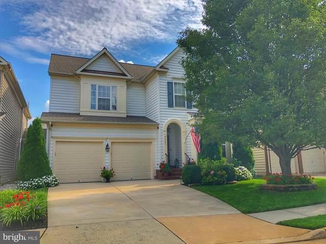 44343 Silkworth Terrace, ASHBURN, VA 20147 (#VALO436106) :: Colgan Real Estate
