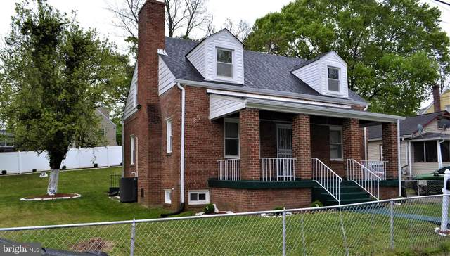 918 Mentor Avenue, CAPITOL HEIGHTS, MD 20743 (#MDPG603638) :: VSells & Associates of Compass