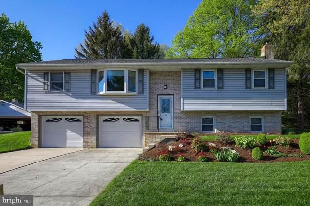 40 Park Street, AKRON, PA 17501 (#PALA180726) :: Liz Hamberger Real Estate Team of KW Keystone Realty