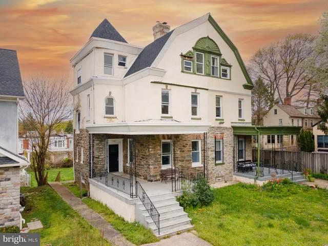 13 W Upsal Street, PHILADELPHIA, PA 19119 (#PAPH1008388) :: Erik Hoferer & Associates
