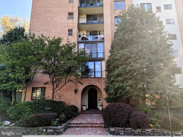 1403 Shallcross Avenue #106, WILMINGTON, DE 19806 (#DENC524836) :: Ram Bala Associates | Keller Williams Realty