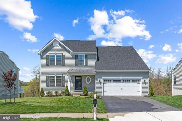 722 Wilford Court, WESTMINSTER, MD 21158 (#MDCR203936) :: The Riffle Group of Keller Williams Select Realtors