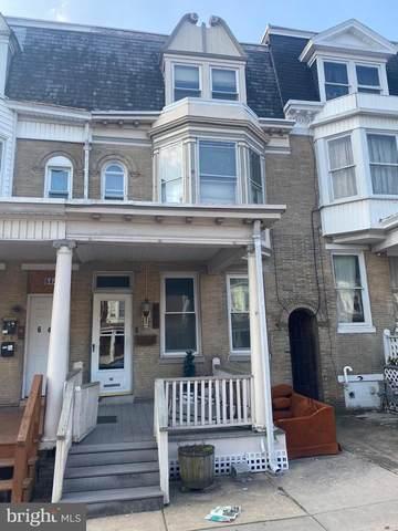 646 W Princess Street, YORK, PA 17401 (#PAYK156754) :: Lucido Agency of Keller Williams