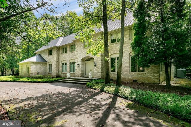 100 Fries Lane, CHERRY HILL, NJ 08003 (#NJCD417874) :: The Dailey Group