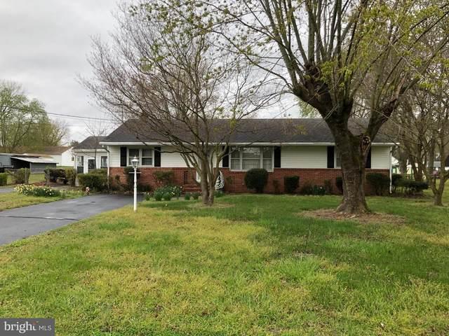 312 Calvin Drive, SALISBURY, MD 21804 (#MDWC112608) :: Bright Home Group