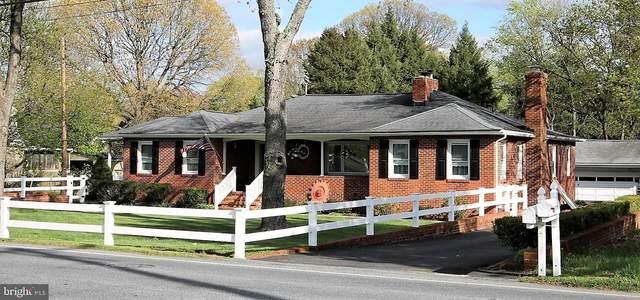 7777 Tick Neck Road, PASADENA, MD 21122 (#MDAA465520) :: Crossman & Co. Real Estate