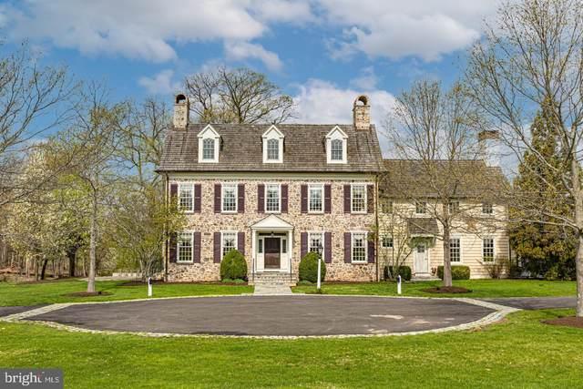 7 Merrick Drive, NEWTOWN, PA 18940 (#PABU525210) :: Linda Dale Real Estate Experts