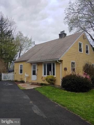2200 Woodland Road, ABINGTON, PA 19001 (#PAMC689950) :: Ramus Realty Group