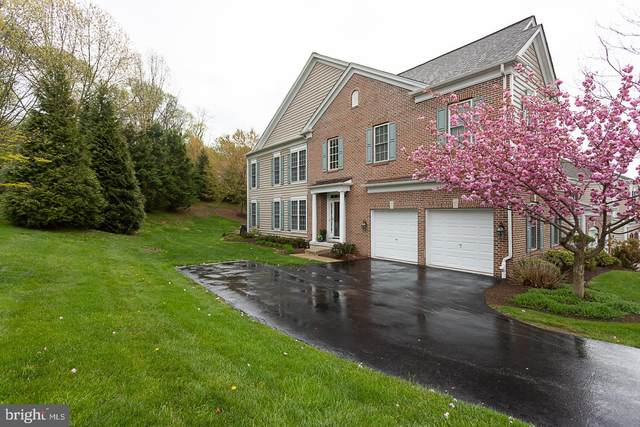 700 Mercers Mill Lane, WEST CHESTER, PA 19382 (#PACT534154) :: RE/MAX Main Line