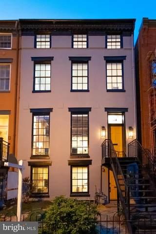 931 M Street NW, WASHINGTON, DC 20001 (#DCDC517808) :: Crossman & Co. Real Estate