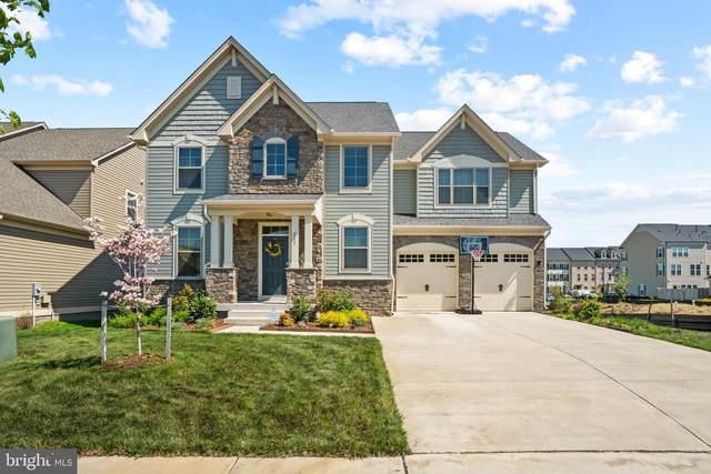 717 Coastal Avenue, STAFFORD, VA 22554 (#VAST231398) :: The Riffle Group of Keller Williams Select Realtors