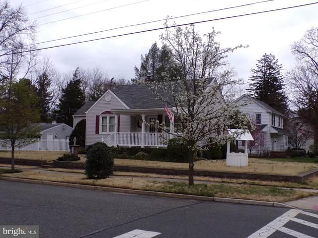 401 N Clinton Avenue, WENONAH, NJ 08090 (#NJGL274286) :: BayShore Group of Northrop Realty