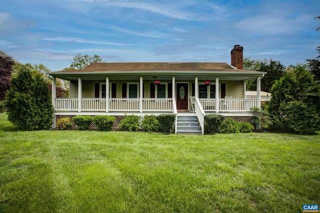 1118 Belle Meade Rd, BUMPASS, VA 23024 (#616355) :: Jennifer Mack Properties